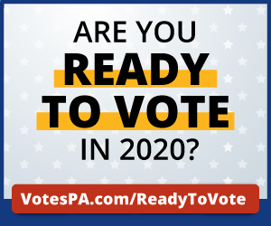 are you ready to vote in 2020